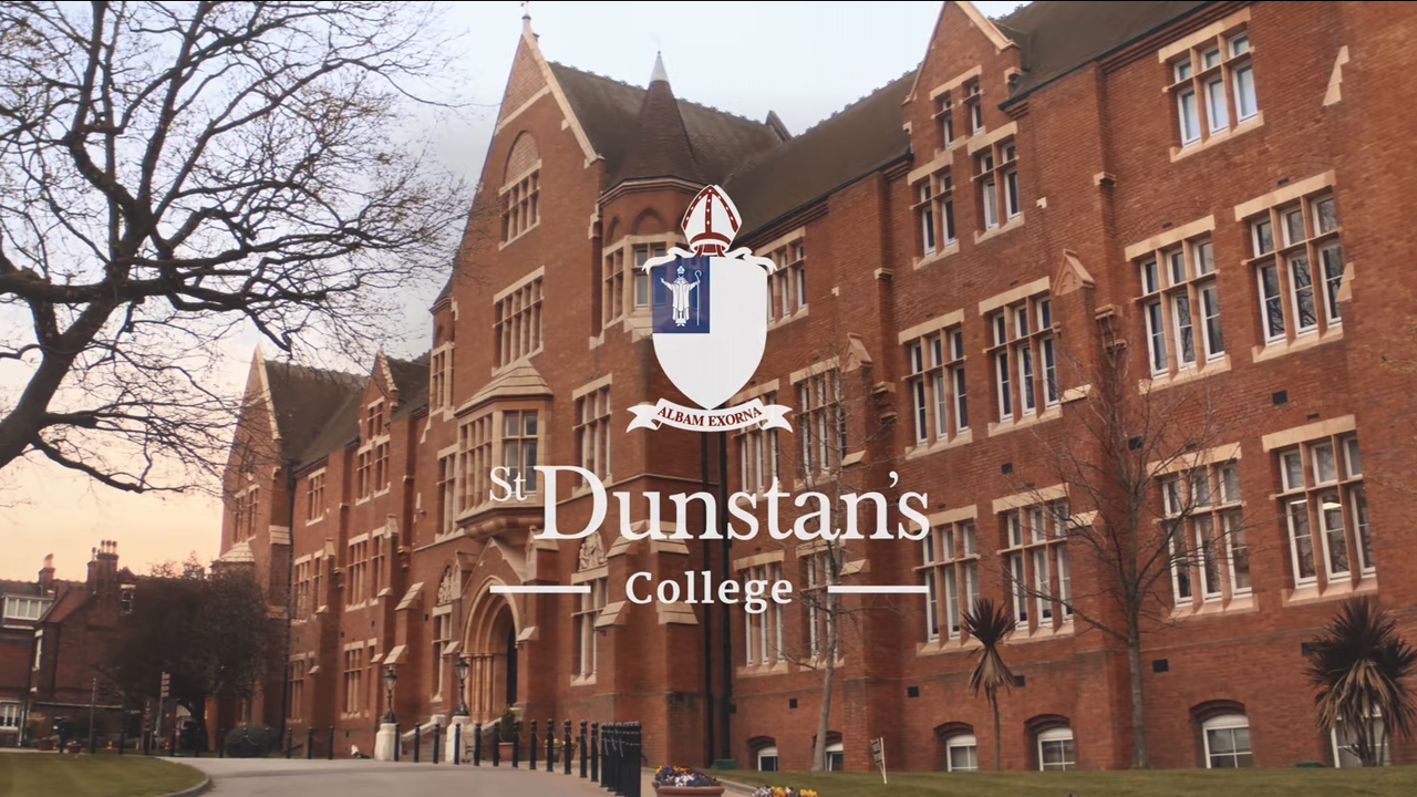 St Dunstan's - Learning to be...