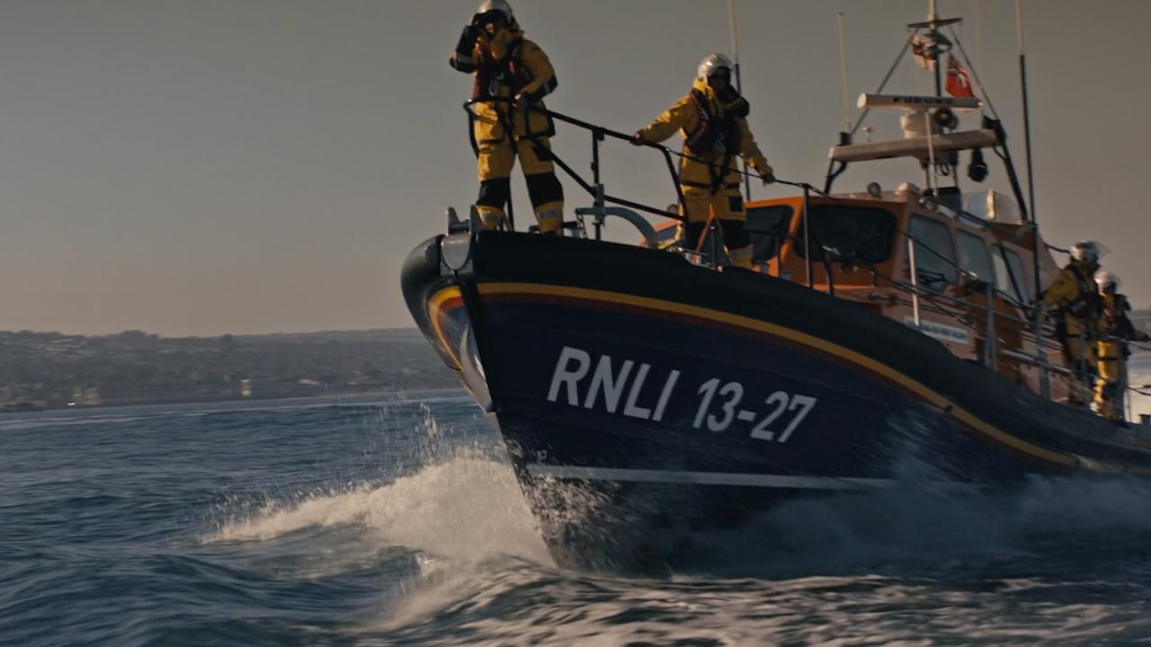 RNLI - Save a Life