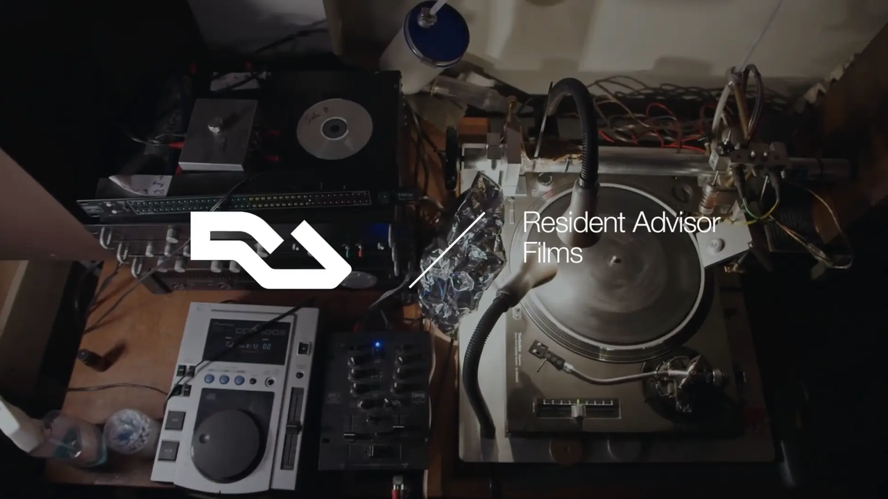 Cutting It: A Resident Advisor Film