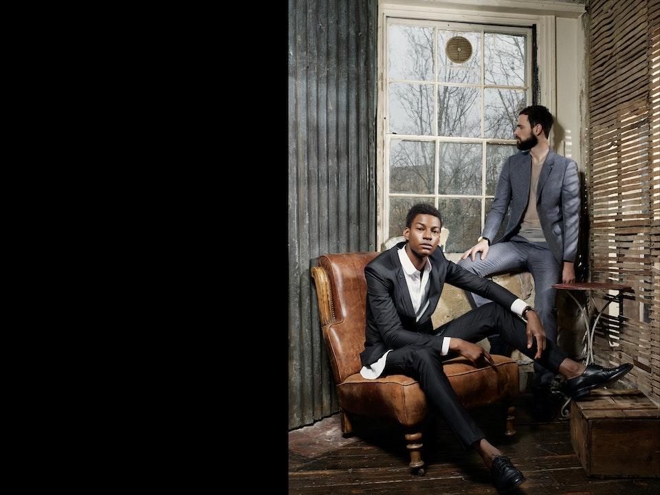 Boys Club | ES Deluxe Magazine