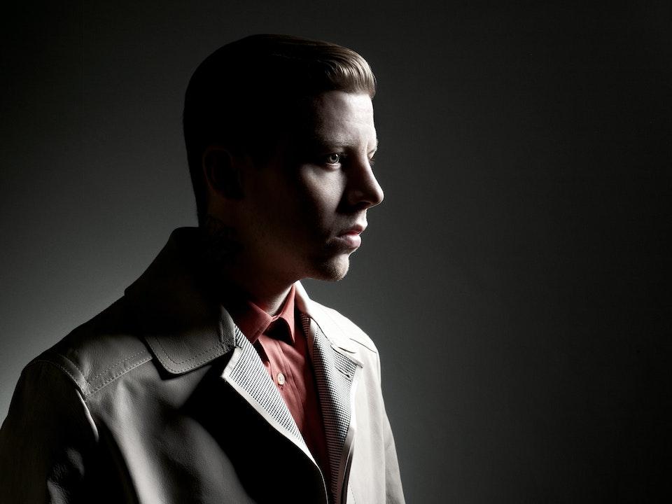 Professor Green |ES Deluxe Magazine