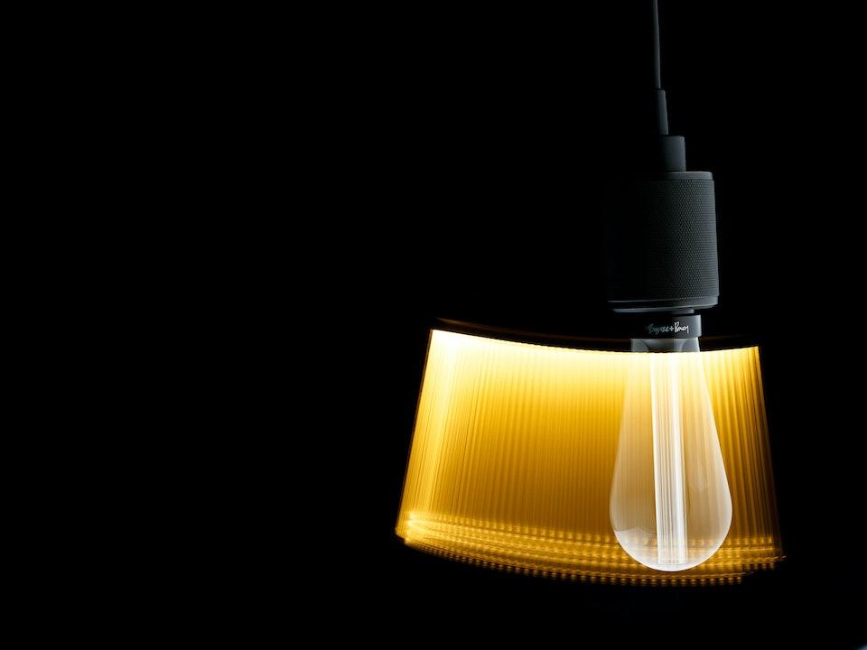 LED Evolution | Buster + Punch