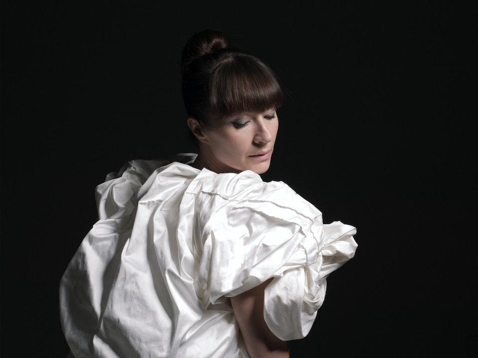 Marina Schiptjenko | Bon Magazine