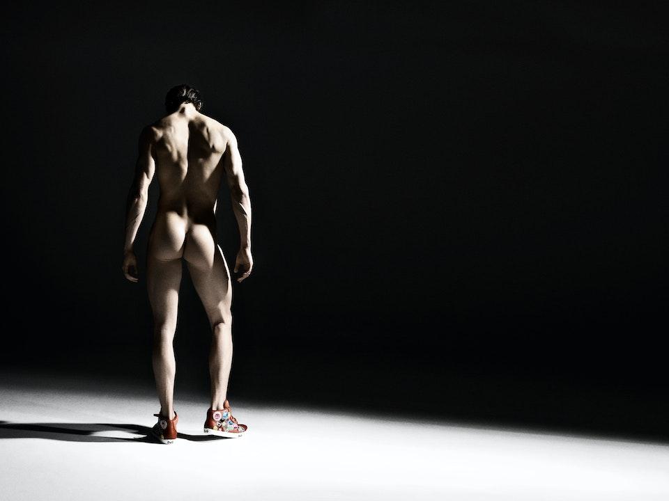 Naked Ambition | Spashion