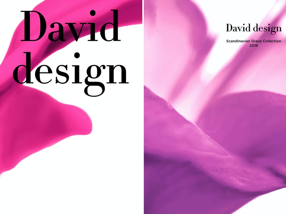 Scandinavian Grace|David Design