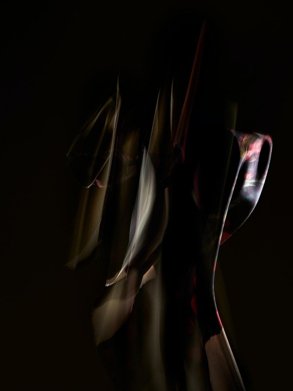 Silk Spirits | Martin Bergström