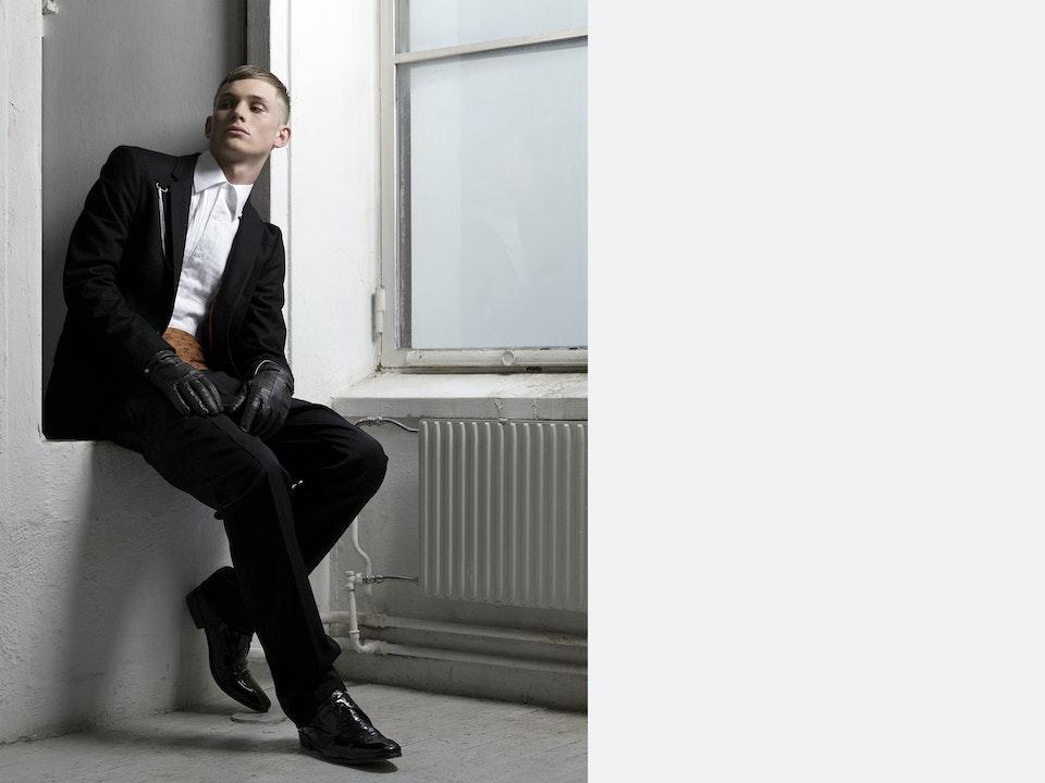 Solitary Man ı Squint Homme