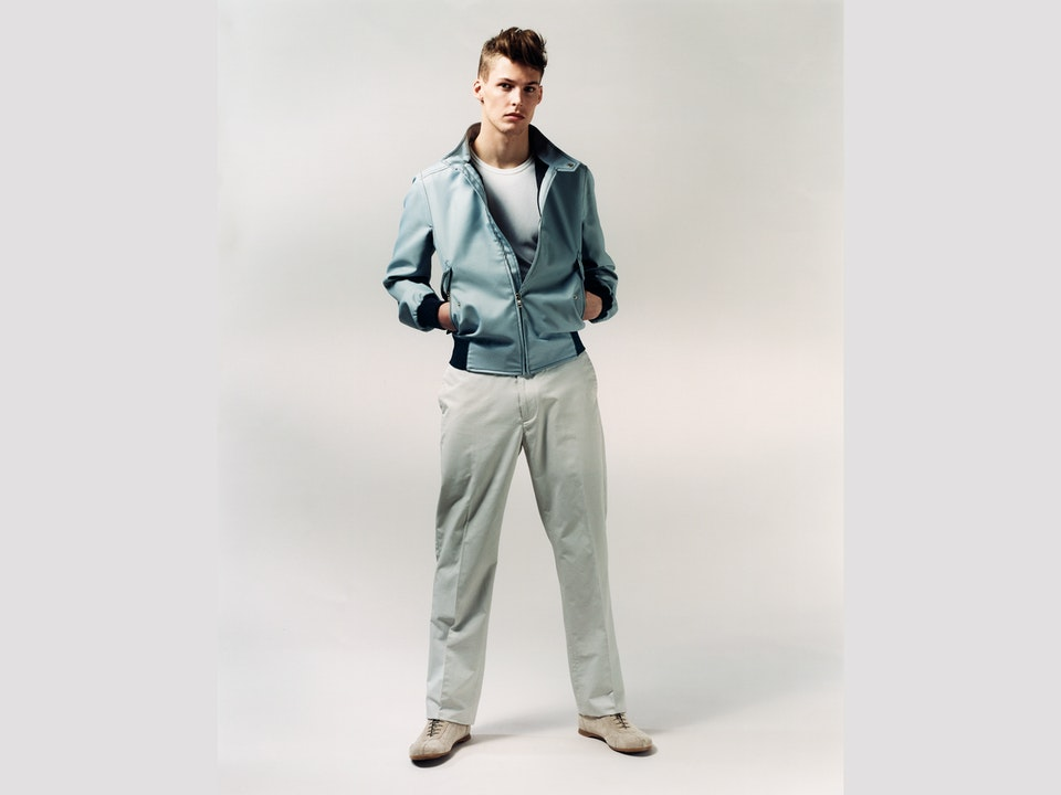 Carry On Campus | Arena Homme Plus