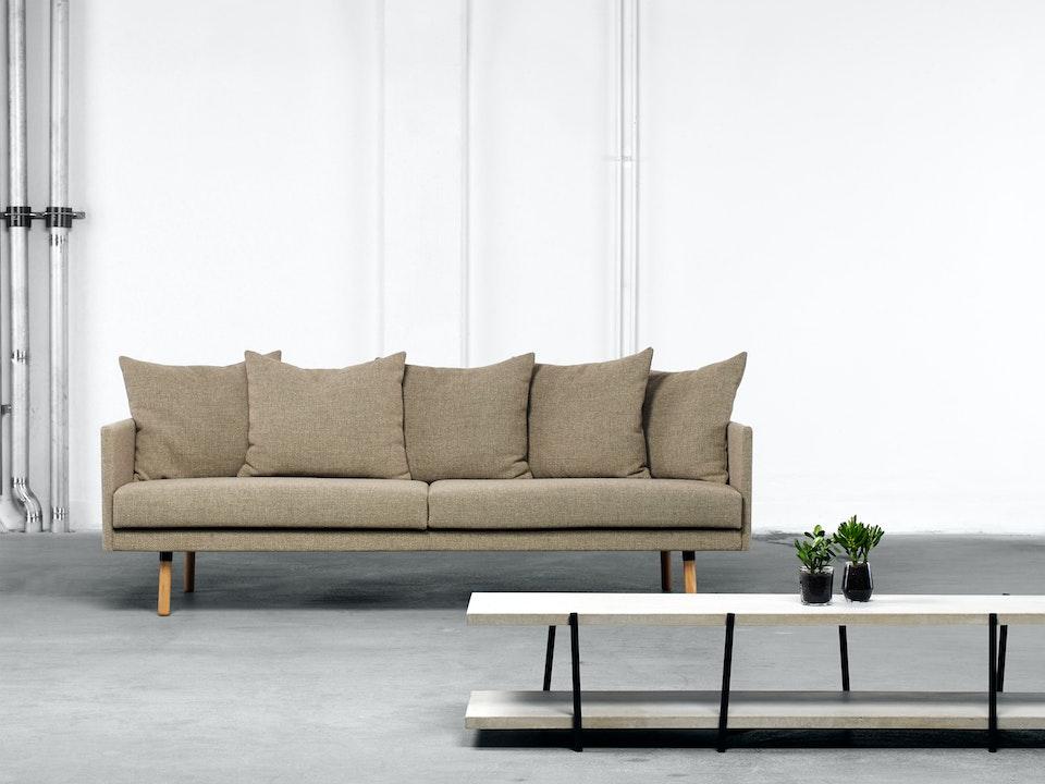 Scandinavian Grace David Design
