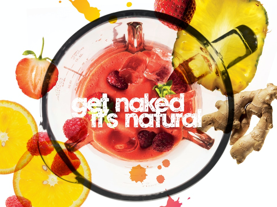 Naked Juice Bar
