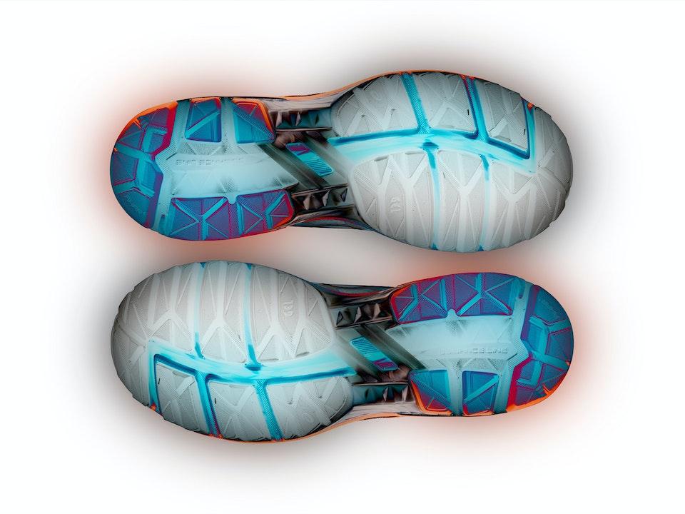 Sole Mates | Asics Shoes