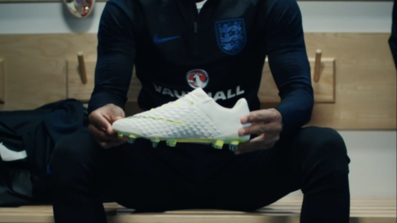 Nike x World Cup // Boot Reveal