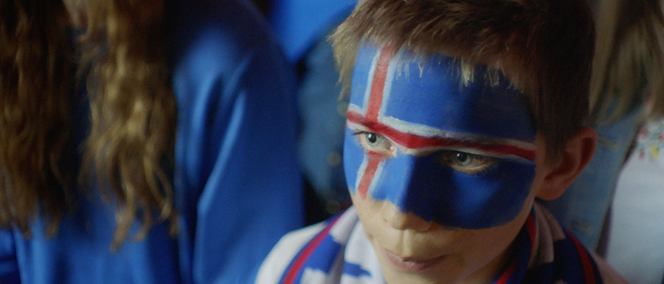 McDonald's Russia World Cup | We're With You  ( Director's Cut)