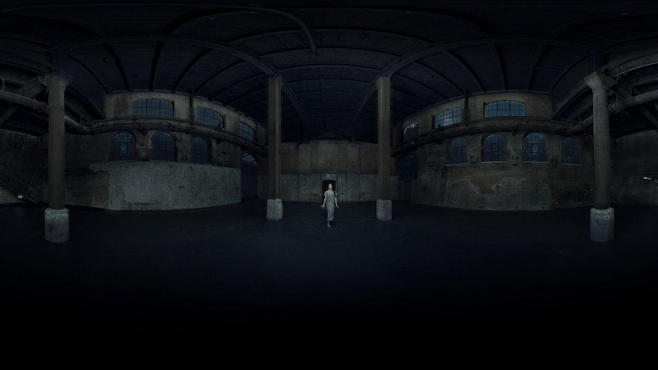 Giselle 360º  3D / Sky Arts & (English National Ballet)
