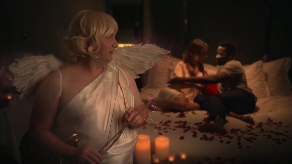 V.I.Poo 'Cupid's Secret' 'Father's Day'