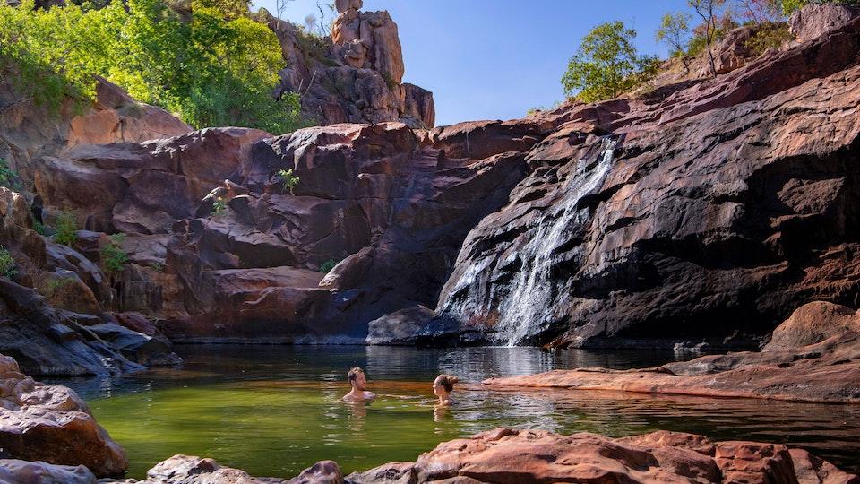 Kakadu 'National Park'