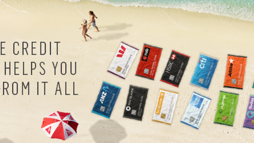 Qantas Frequent Flyer 'Credit Card'