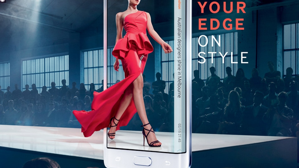 Samsung 'Edge'