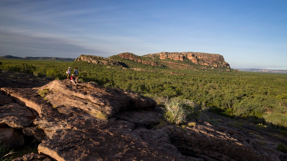 Kakadu 'National Park'