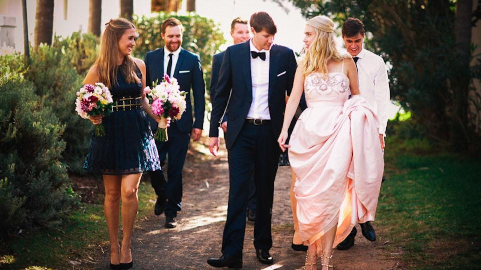 Alder and Elith 'Wedding'