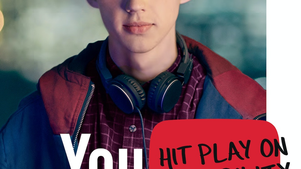 YouTube 'Hit Play on Possibility'
