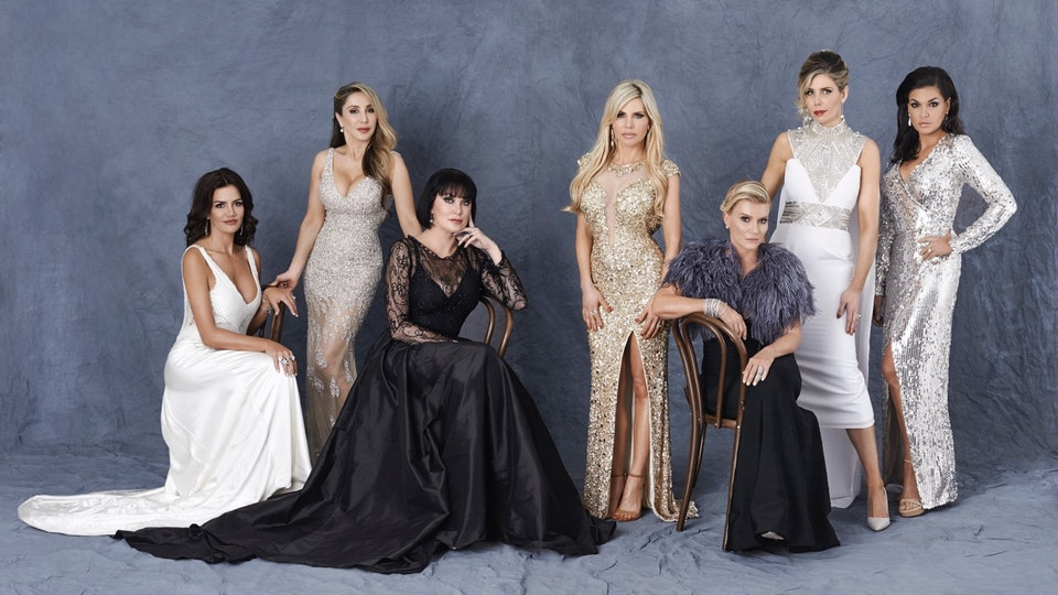 Foxtel 'Real Housewives of Sydney'