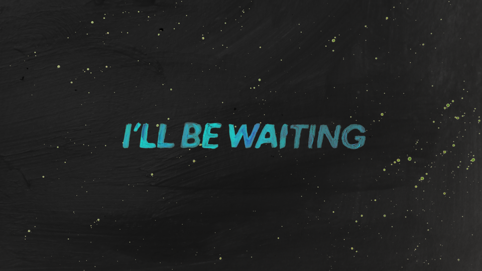 Gengahr // I'll Be Waiting -