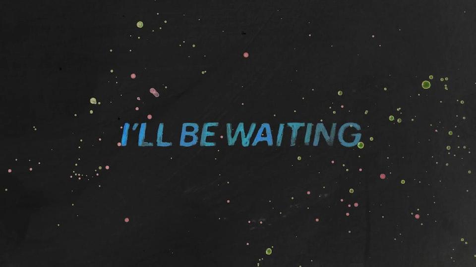 Gengahr // I'll Be Waiting