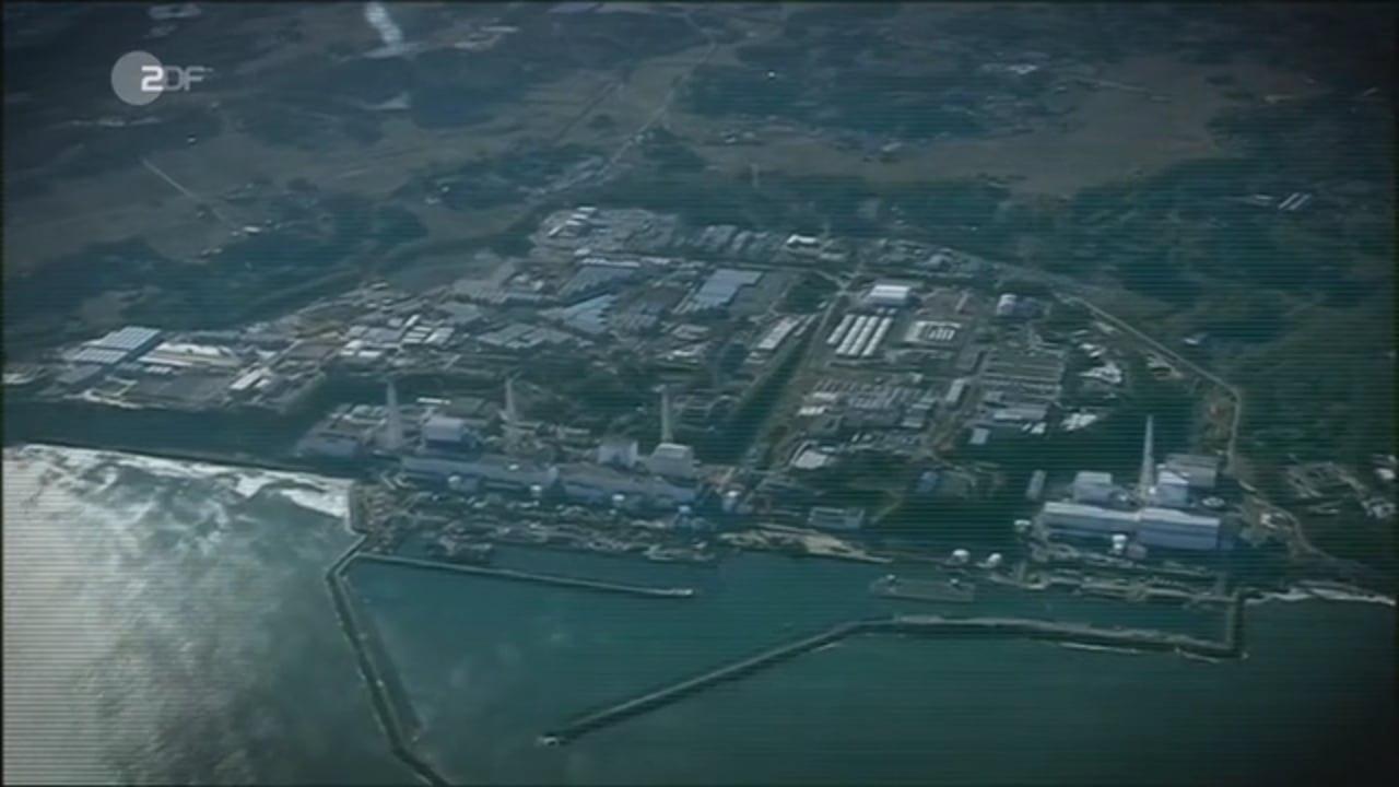 """ZDF """"außendienst"""" - Fukushima"""
