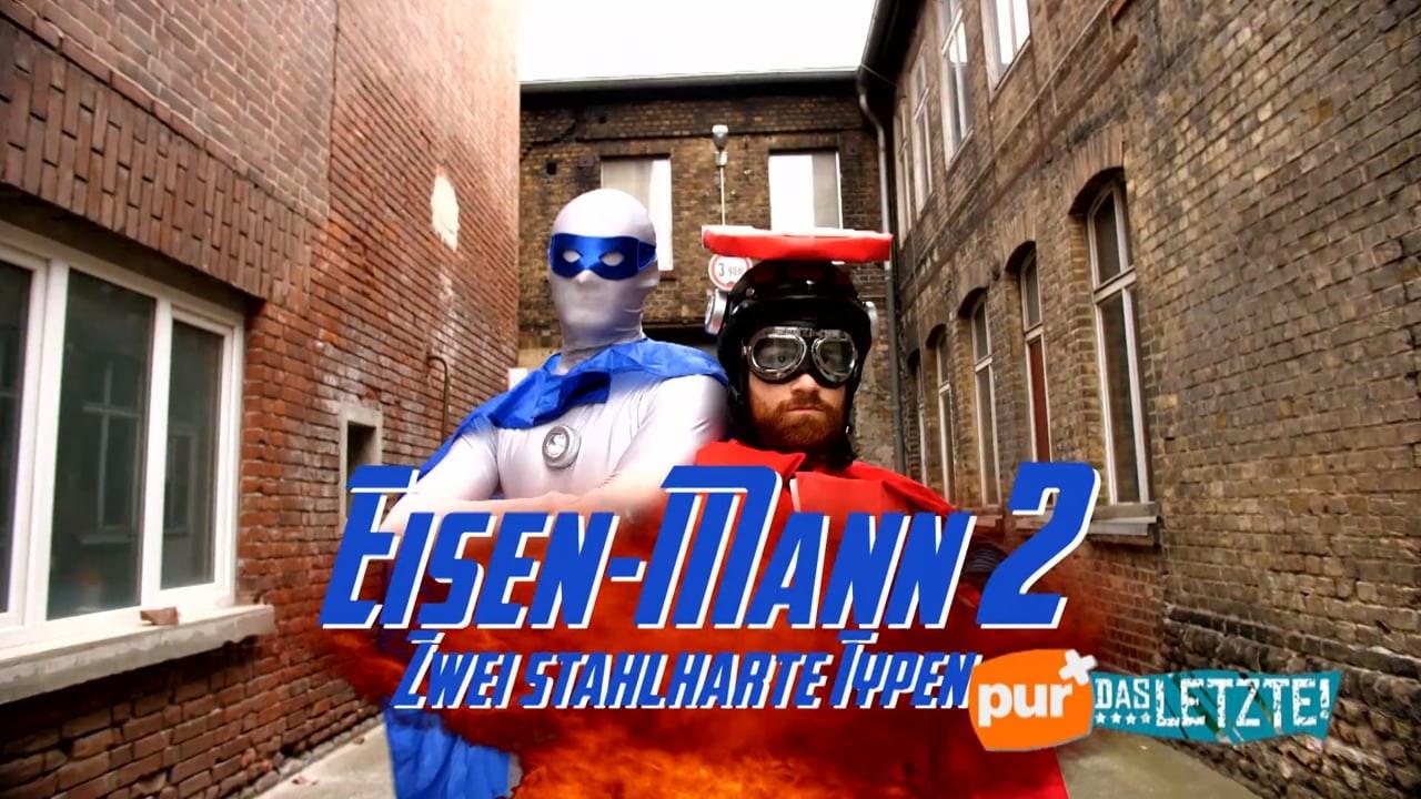 """ZDF Pur+ """"Das Letzte!"""" - Stahl"""