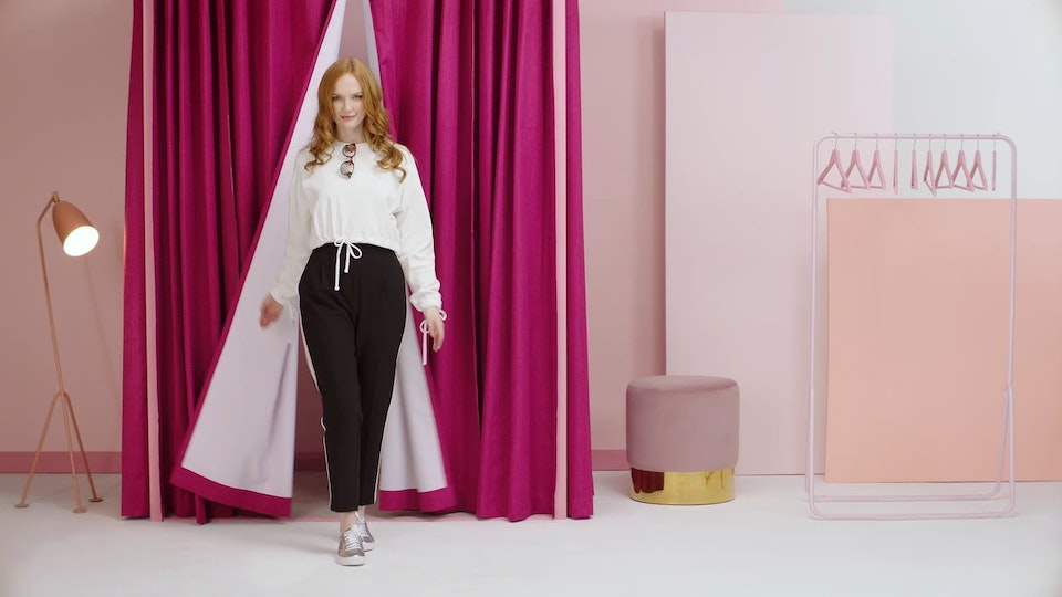 Hammersons Fashion Commercial