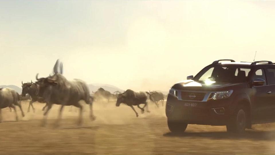 Nissan / Stronger For Longer