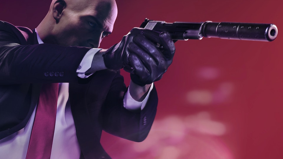 Hitman 2 / Cinematic