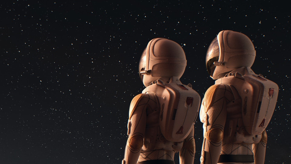 Project  Mars / Atlassian