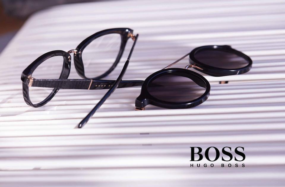 BOSS 0853 S BOSS 0854 -