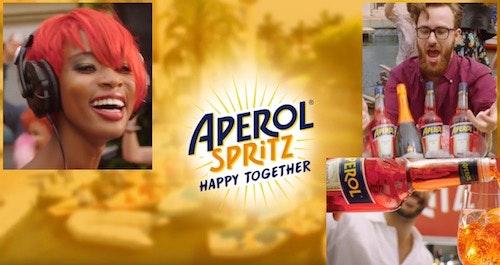 Canzone+Aperol+Spritz+pubblicita%CC%80%2C+Spot+con+festa%2C+barchette+-+Maggio+2017 -