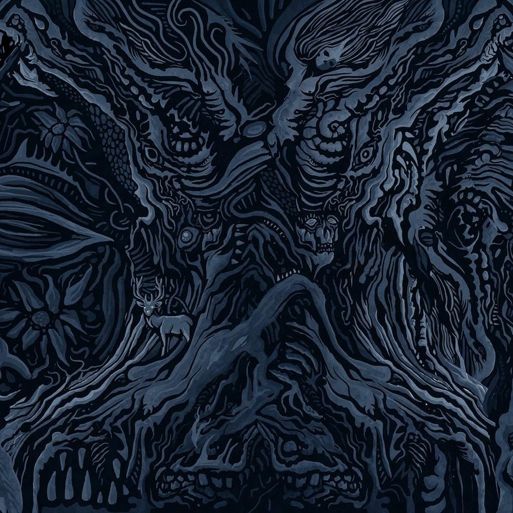 Livløs - Into beyond