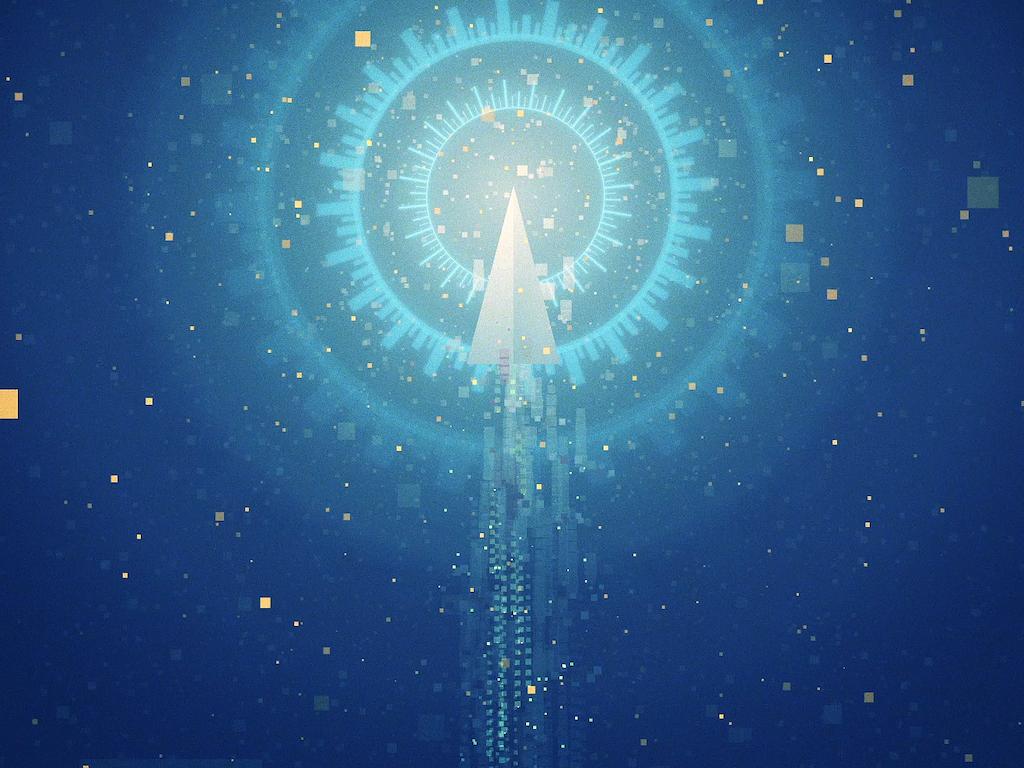 Mitochondrial Sun - Nyaga