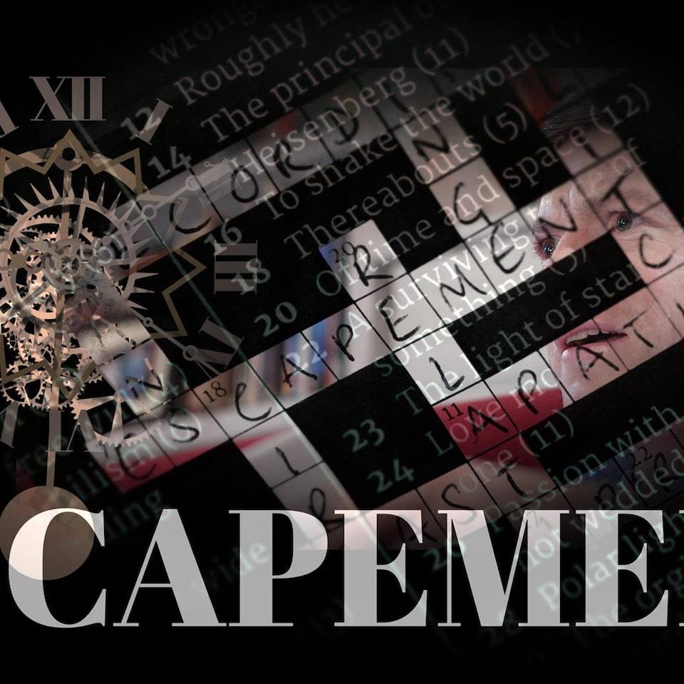 Escapement - Escapement