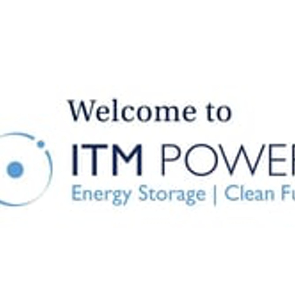 ITM Power - ITM Power