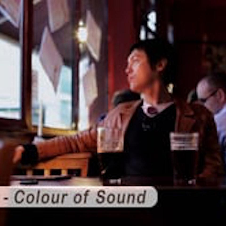 Colour of Sound EPK Colour of Sound EPK