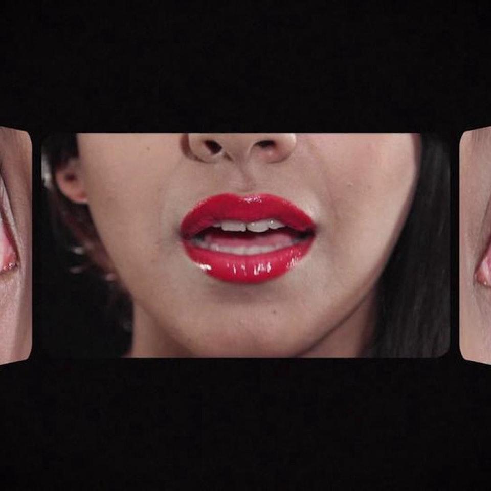 Shama Rahman - Reflections - music video - Shama Rahman - Reflections - music video