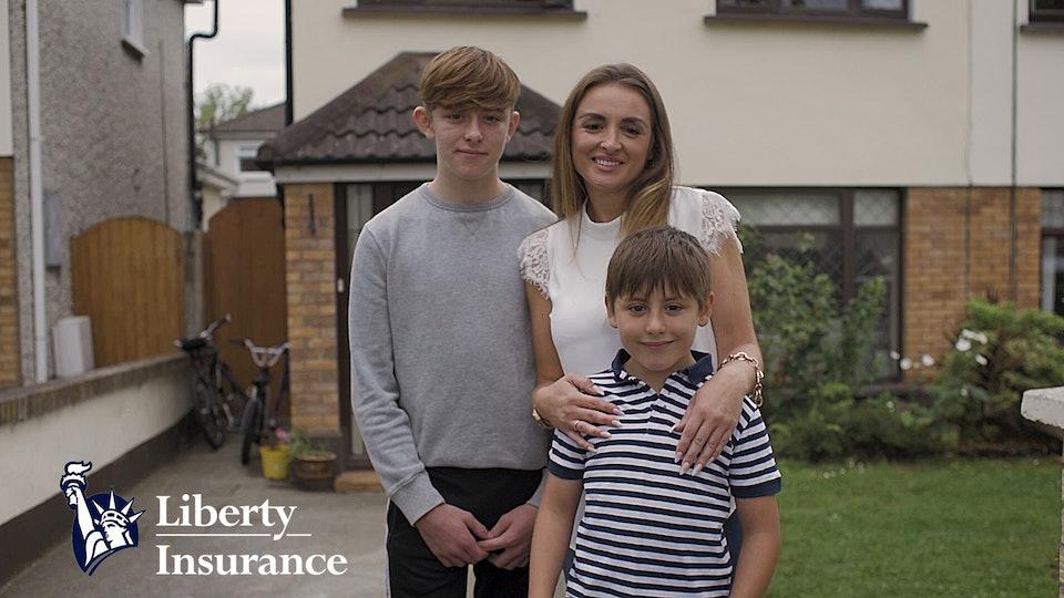 Liberty Insurance - Home Insurance