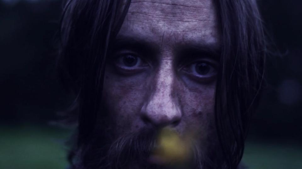Ian O'Doherty - 'Woven'