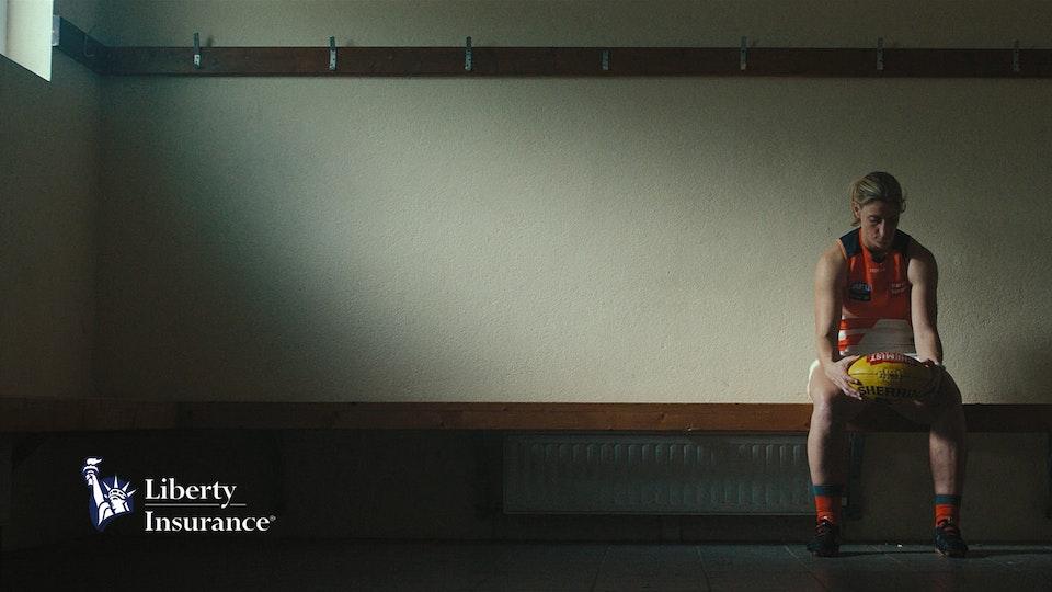 Cora Staunton - 'Sport made me'