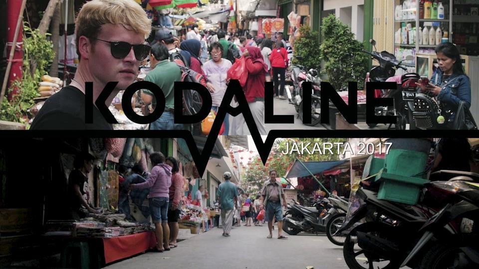 KODALINE - READY TO CHANGE - JAKARTA