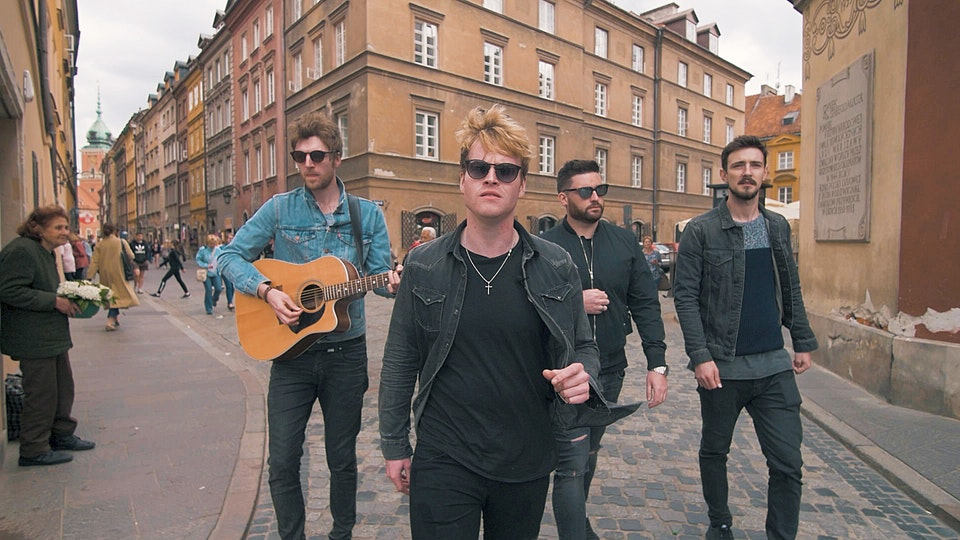 Kodaline - Brother - Warsaw