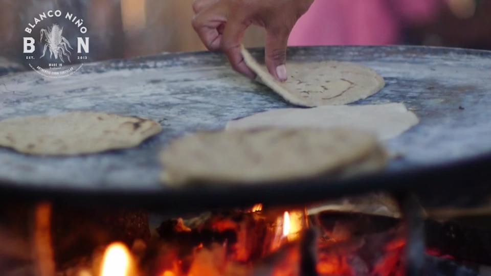 Blanco Niño - Kickstarter Video