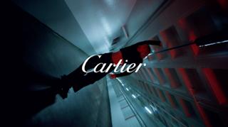 Cartier AU 'Juste en Clou' - Directors Cut