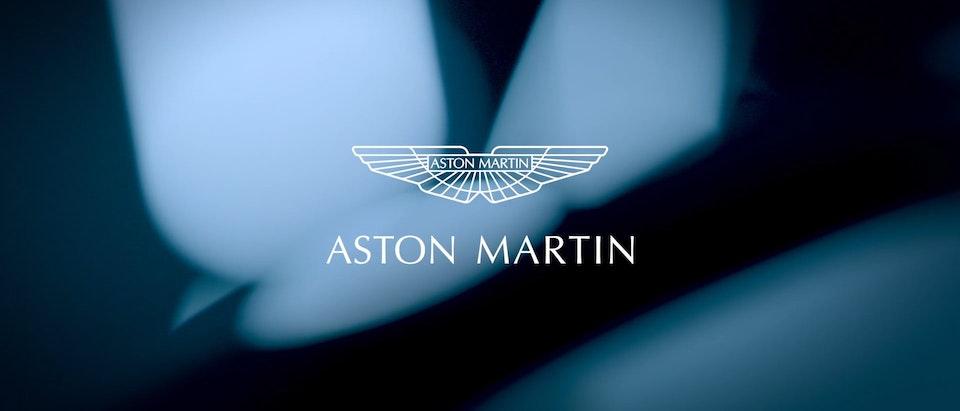 ASTON MARTIN 'GRILLE'